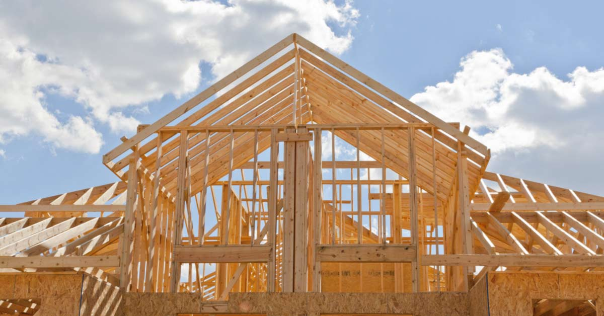10 Good Reasons to Buy a New Construction Home