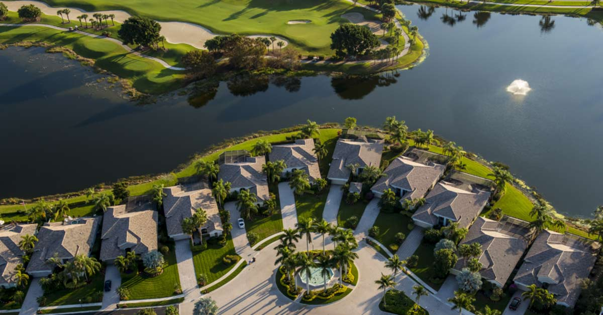 Demand Is Outpacing Supply for New Homes in Central Florida