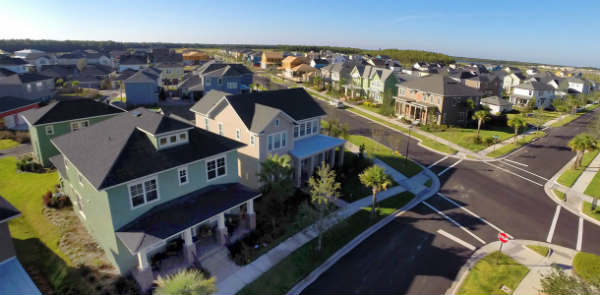Lake Nona Community Orlando, FL