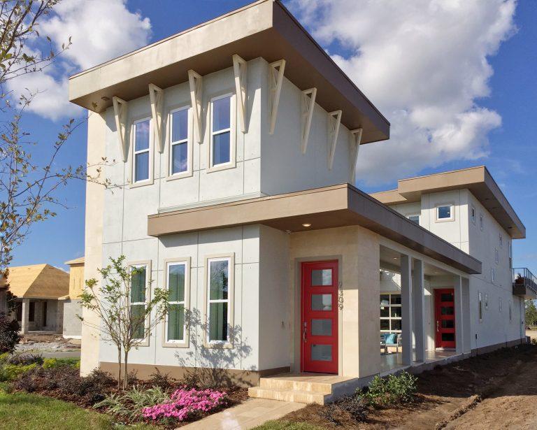 New Build Homes Lake Mary