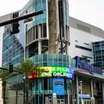 Amway Center Orlando ONHE
